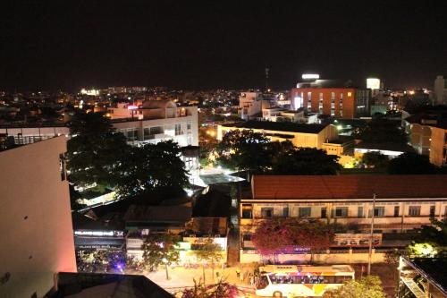 Quang An Hotel, Nha Trang