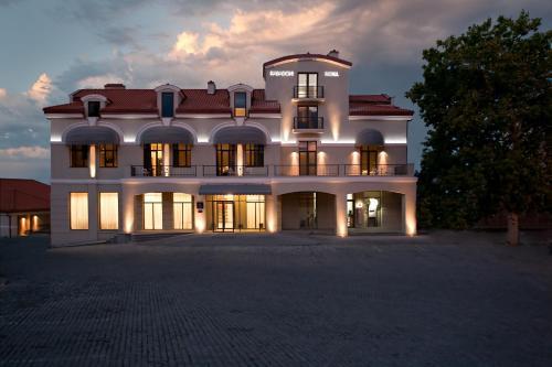 Kabadoni Boutique Hotel, Signagi