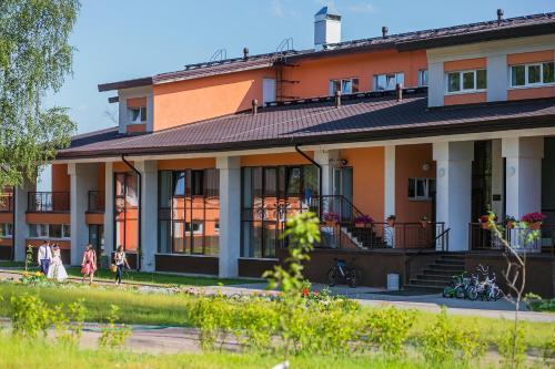 Michur Inn Hotel, Priozerskiy rayon