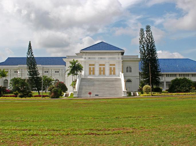 JB CIQ Zennith HS 1-8ppl, Johor Bahru