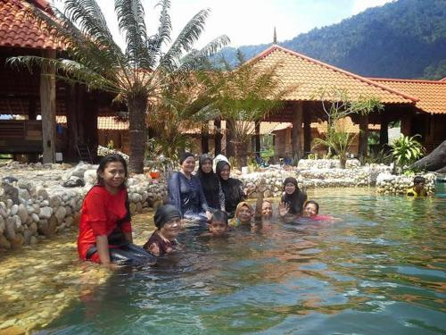 Sahom Valley Resort - Agro & Eco Park, Kinta