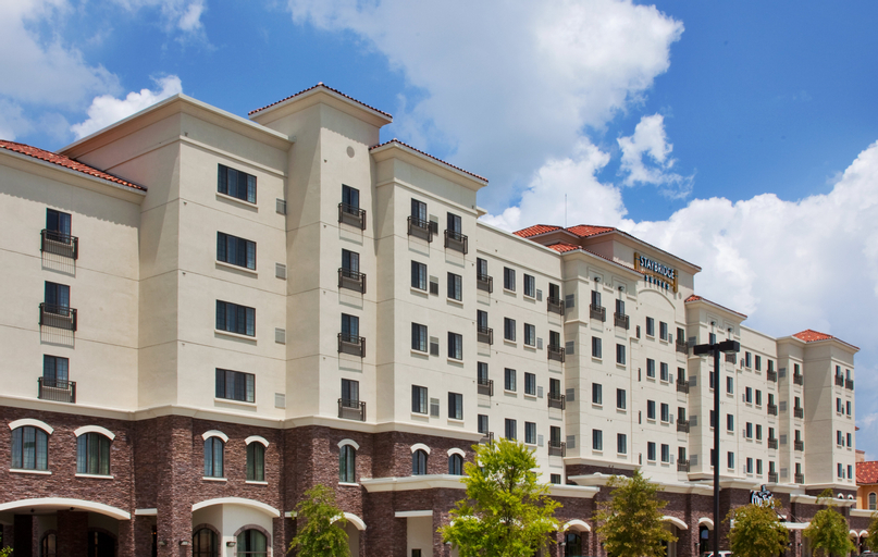 Staybridge Suites Baton Rouge-Univ At Southgate, East Baton Rouge