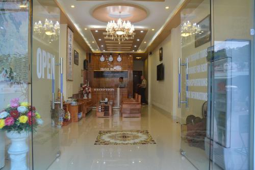 Hotel Da Nho, Đồng Văn