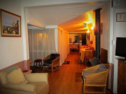 Residencial Italiana, Los Andes