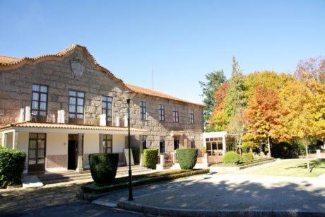 Hotel da Penha, Braga