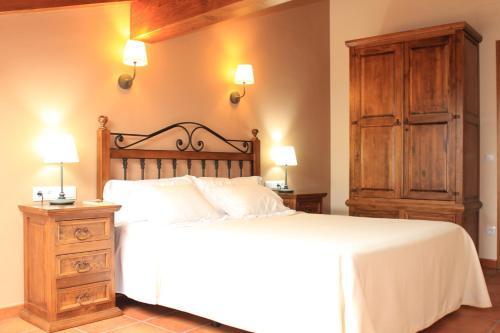 Los Rosales de Isabel, Segovia