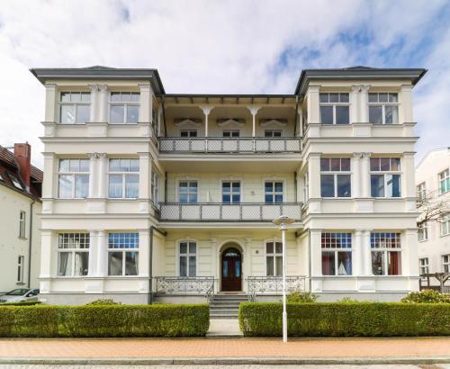 Villa Kurfurst, Vorpommern-Greifswald