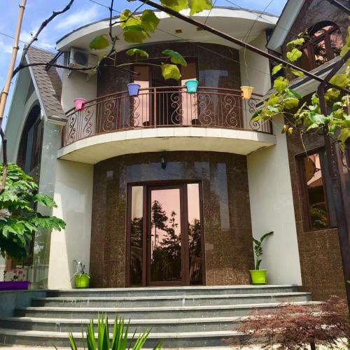 Guest house Leto, Ozurgeti