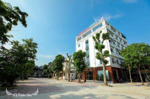 Manh Hai Hotel, Can Lộc