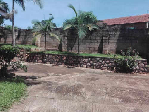 Sunbird Backpackers, Entebbe