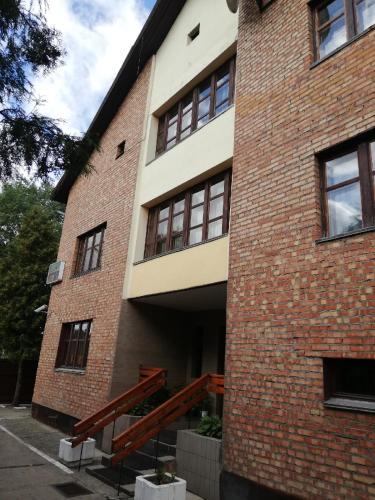 Guest House Raduga, Babruysk