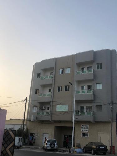 Hotel Elkheir, Nouakchott