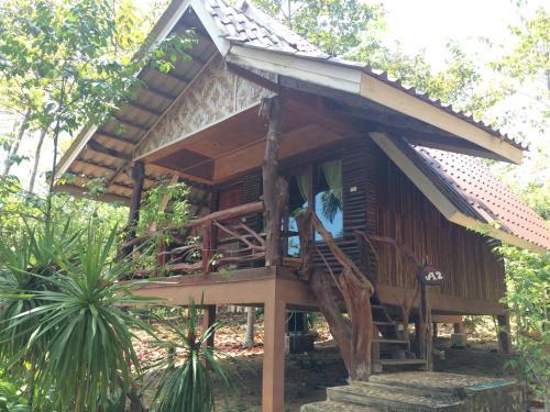 Activities Resort, Ko Yao District