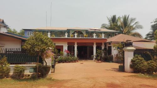 Pwint Khayay Motel, Pegu