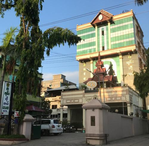 Grand Hotel, Bhamo