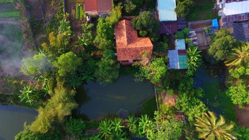 Ba Dat Eco Homestay, Vĩnh Cửu