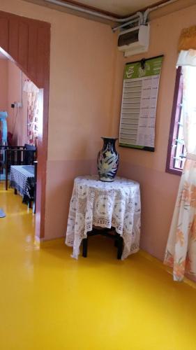 Ciksu Holiday Home, Larut and Matang