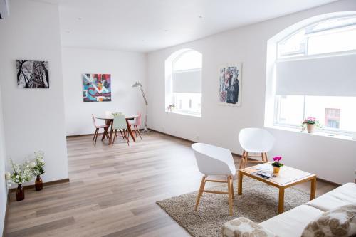 Aalesund Apartments - City Center, Ålesund