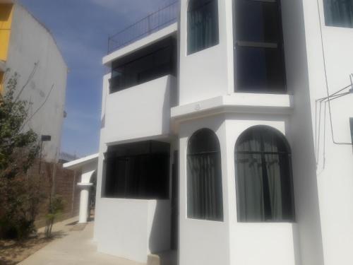 Hospedaje Maison Dorgini, Tacna