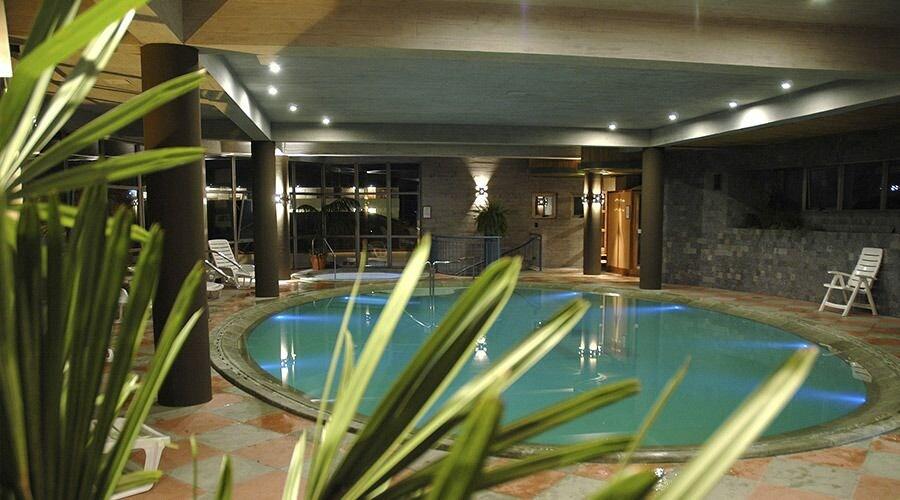 Tequendama Spa & Resort, Villa Gesell