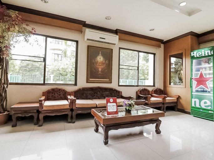 NIDA Rooms Room Thetavee Suan Luang, Suan Luang