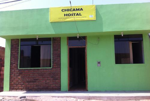 Chicama Hostal, Ascope