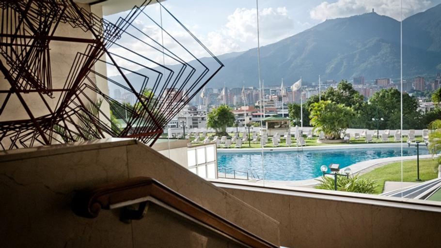 InterContinental Tamanaco Caracas, Libertador