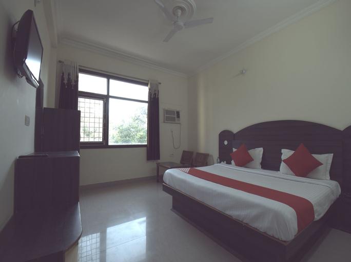 OYO 22799 Devi Mahal, Reasi