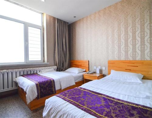 Dalian Gulian Business Hotel, Dalian