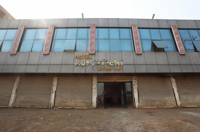 OYO 19858 Kanha Palace, Raipur