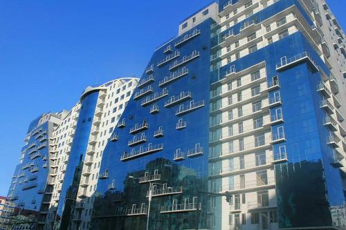 Apartament Luka, Batumi