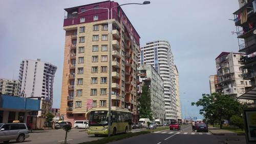 Apartment on Kobaladze 14, Batumi