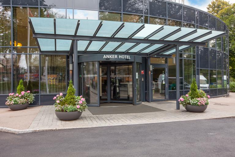 Anker Hotel, Oslo