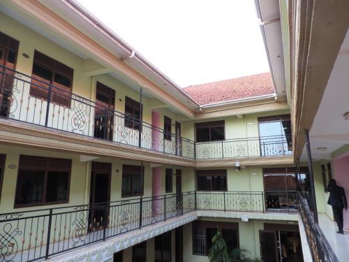 Century Hotels, Bugabula