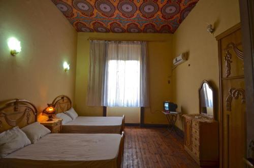Cairo View Hotel, Qasr an-Nil
