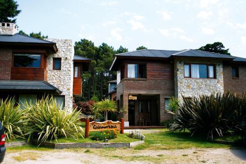 Calamoresca Complejo de Cabanas, Villa Gesell