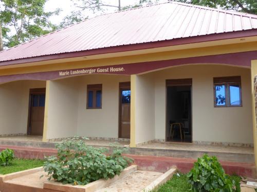 Marie Lustenberger Guest House, Kiboga