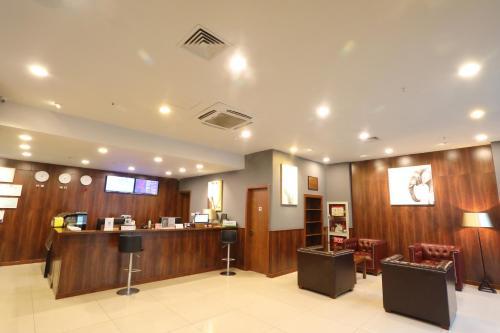 Weijing Express Hotel, Suzhou