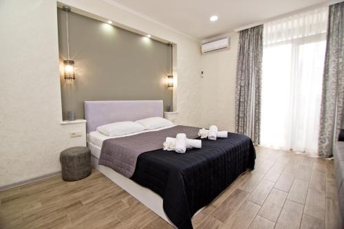 Orbi Residence Lux 412, Batumi