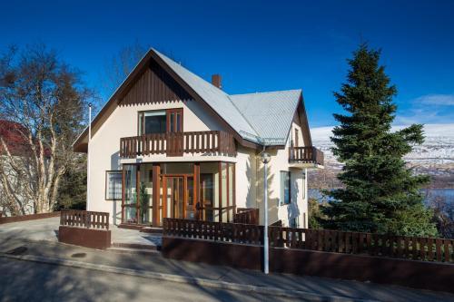 AS Guest House Akureyri, Akureyri