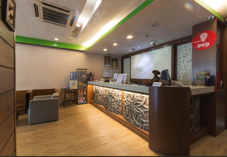 OYO 150 D'Garden Hotel, Kuala Lumpur