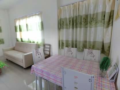 JR Home, Bang Pa-In