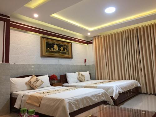 Thanh Thu 1 Hotel, Kon Tum
