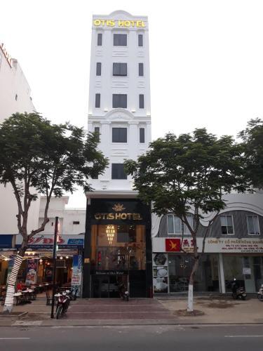 Otis Hotel Da Nang, Hải Châu