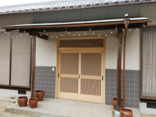inkyoya -Hostel, Naoshima