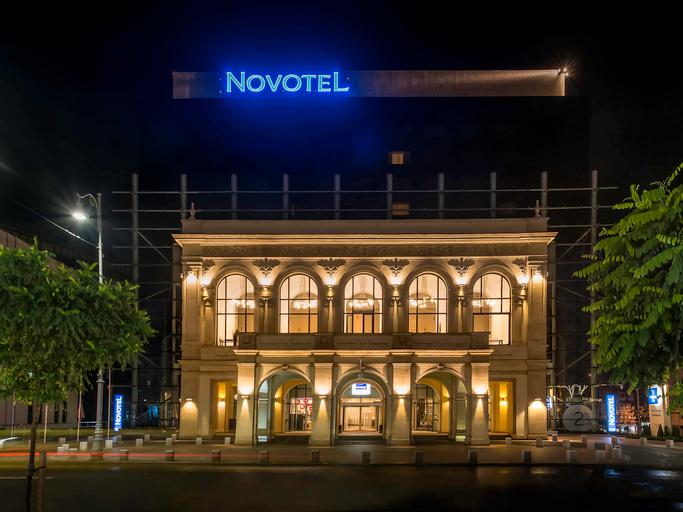 Novotel Bucharest City Centre, Municipiul Bucuresti