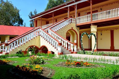 La Colombina Hotel - Conafovicer, Huancayo