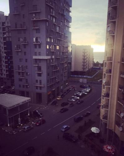 Lali`s Apartment, Batumi