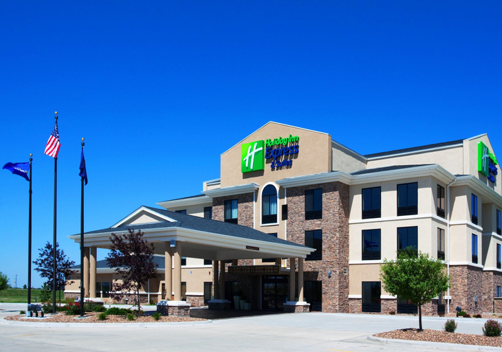 Holiday Inn Express & Suites Goodland, Sherman