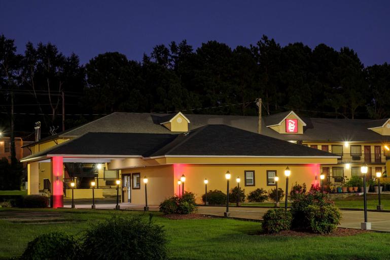 Red Roof Inn Columbus, Lowndes